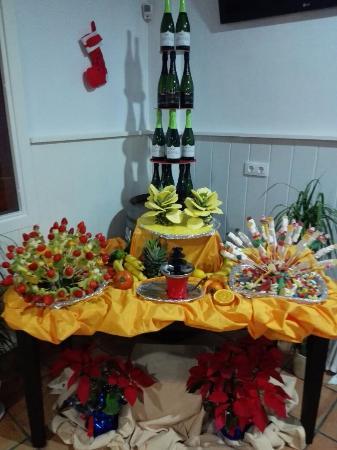 La Taberna de Nieves