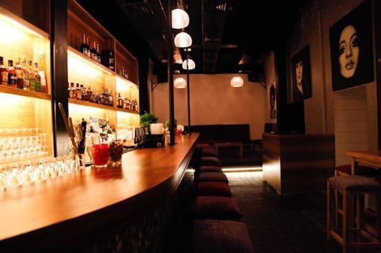 SixtySeven Bar
