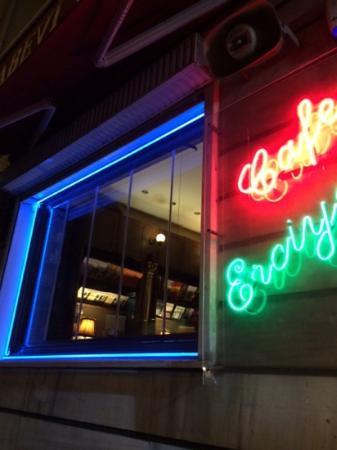 Erciyes Cafe