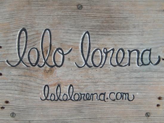 Lolo Lorena : Le Paradis