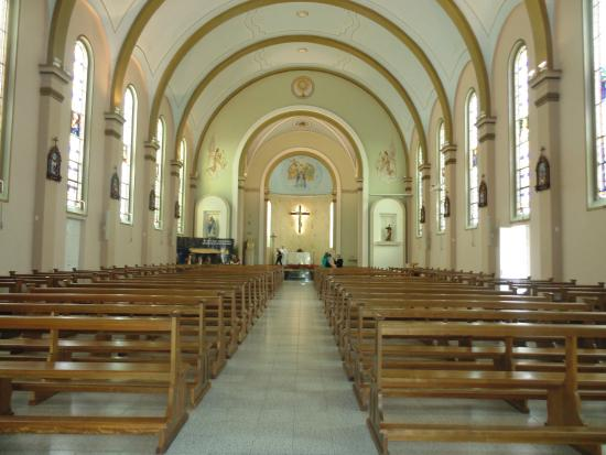 Igreja Matriz Nossa Senhora Mae De Deus