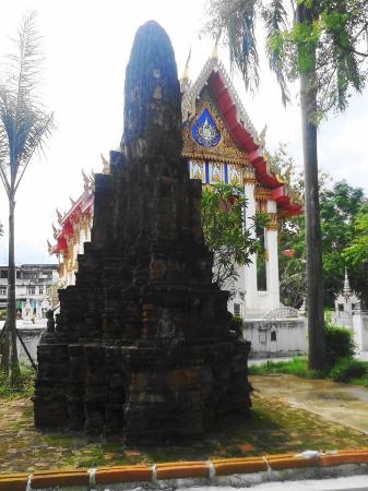 Phetchabun, Thailand: View