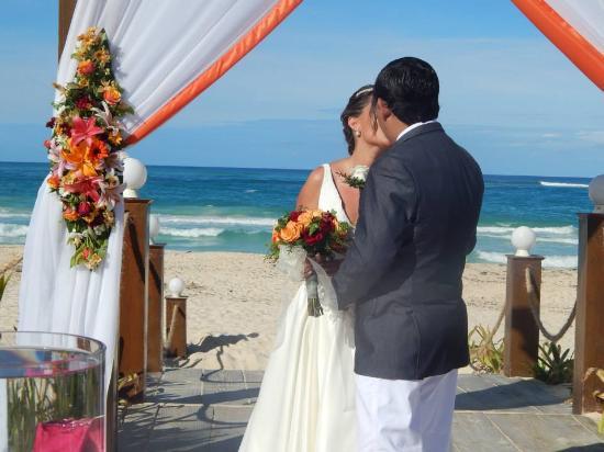 Matrimonio Simbolico Punta Cana : Boda picture of occidental caribe punta cana tripadvisor