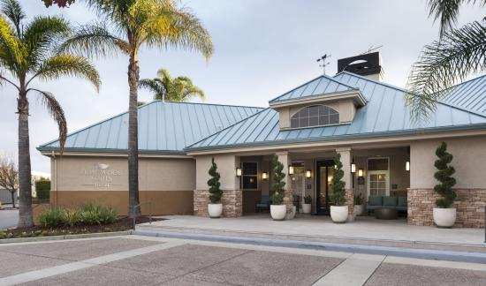 Homewood Suites by Hilton San Jose Airport-Silicon Valley