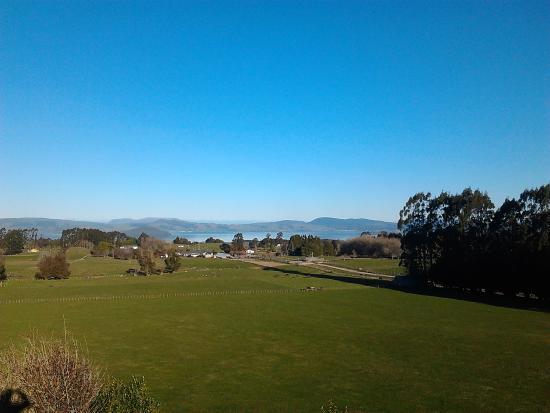 The Farmhouse Rotorua