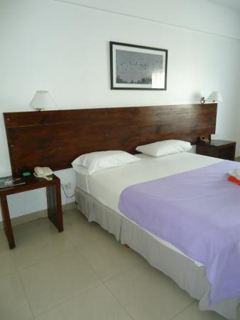 PH Pro Hotel : Cama
