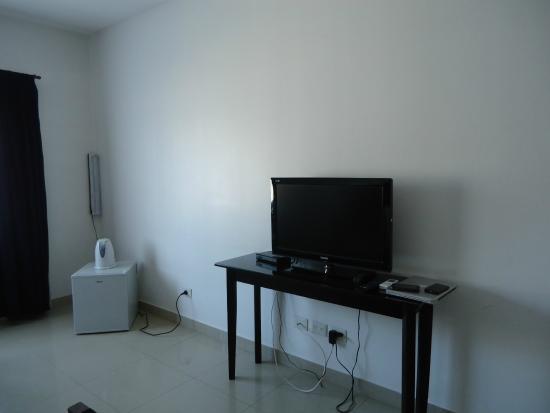 PH Pro Hotel : TV