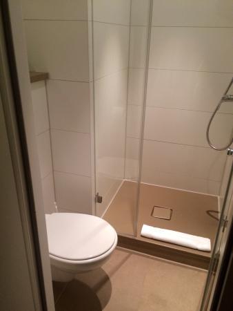 bad bild von motel one hamburg altona hamburg tripadvisor. Black Bedroom Furniture Sets. Home Design Ideas