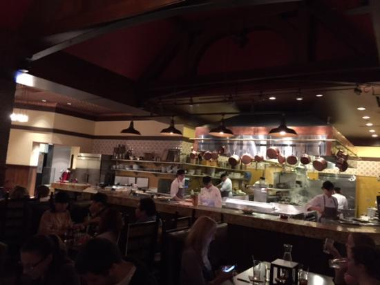 Trattoria Al Forno Orlando Restaurant Reviews Phone