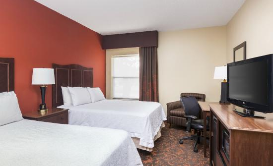 Cheap Hotel Rooms Lubbock