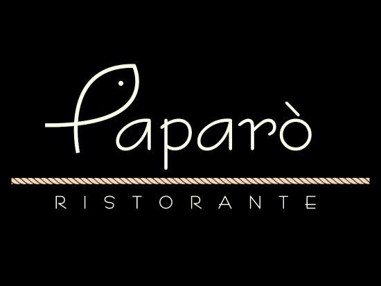 Sora, Italien: Ristorante Paparò