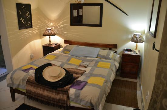 Maison Ambre Guesthouse : Room 5