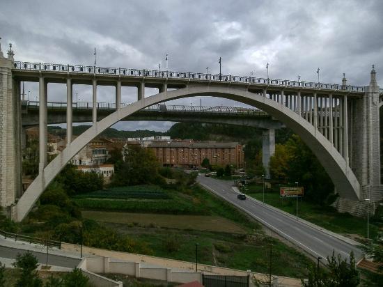 Viaducto Viejo de Teruel