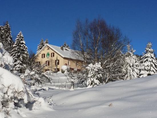 La Devinière Chambres d'Hôtes et Spa