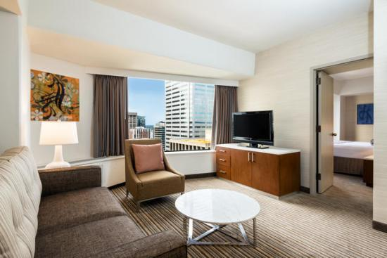 Crowne Plaza Hotel Seattle Downtown Area Wa