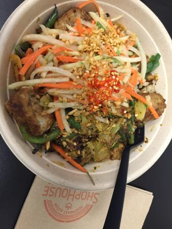 Shophouse Southeast Kitchen