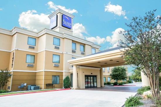 Photo of Sleep Inn & Suites New Braunfels
