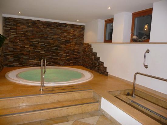 Markushof: spa-idromassaggio