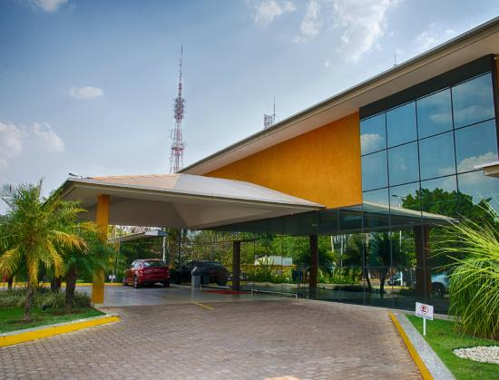 Hotel Girassol Plaza