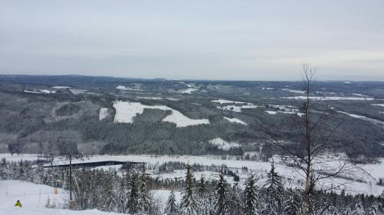 branäs ski