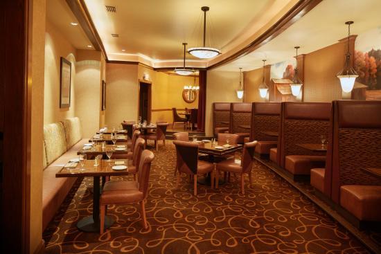 Centennial Steakhouse