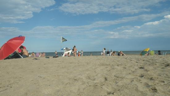 Playa De Pinamar: Pinamar