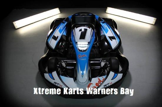 ‪Xtreme Karts Warners Bay‬