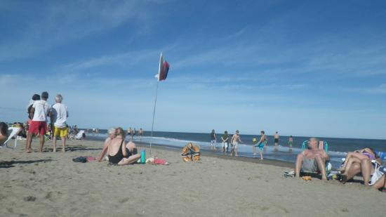Playa De Pinamar: Dia de Playa