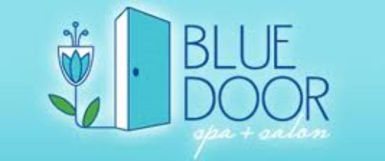 Blue Door Spa Salon Bradenton Fl