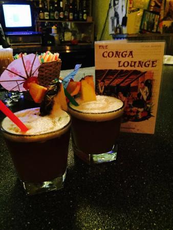 Conga Lounge