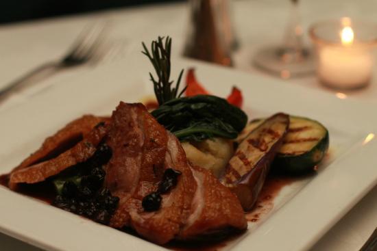 Mandalay Restaurant: Duck Breast