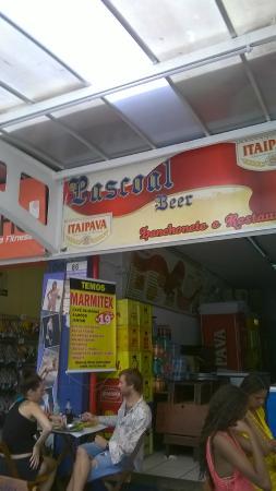 Pascoal Beer