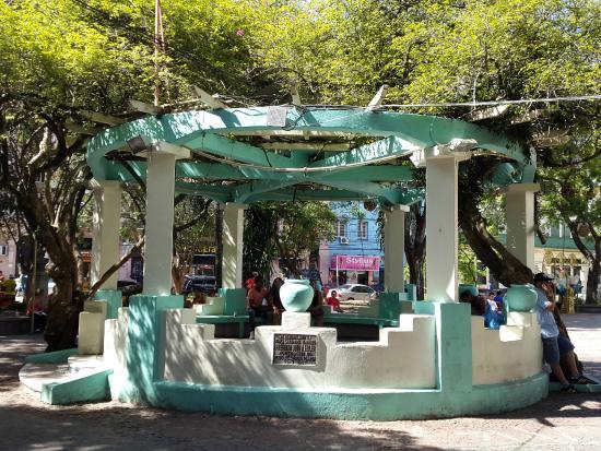 Praça Saldanha Marinho