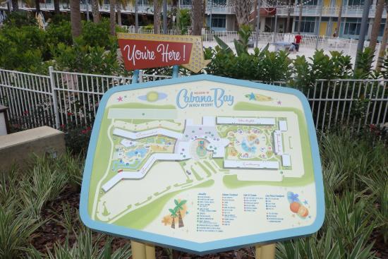 ... Picture of Universal's Cabana Bay Beach Resort, Orlando - TripAdvisor