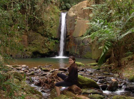 Cachoeiras do Sem Fim