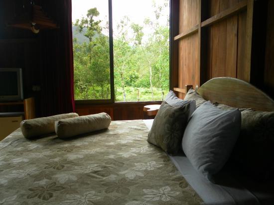 Gecko Rustik Lodge