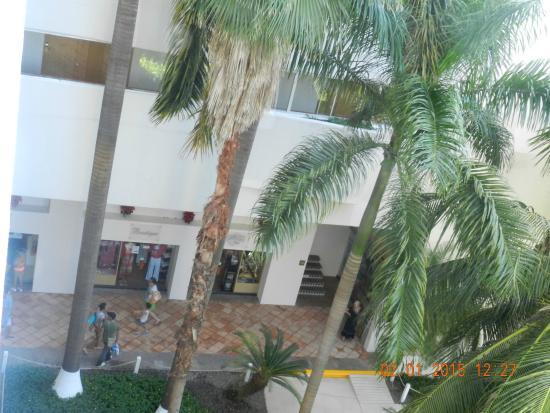 Park Royal Ixtapa : tienda del hotel
