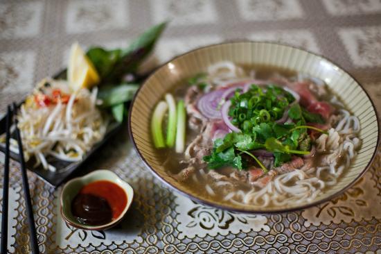 Anam Vietnamese Restaurant Bathurst
