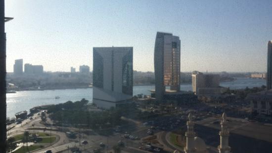 Samaya Hotel - Deira: View from room
