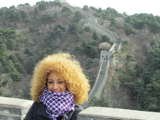 Beijing Great Wall Tours & Driver Service