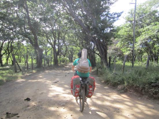 Guanabikers: Nicoya Backroad