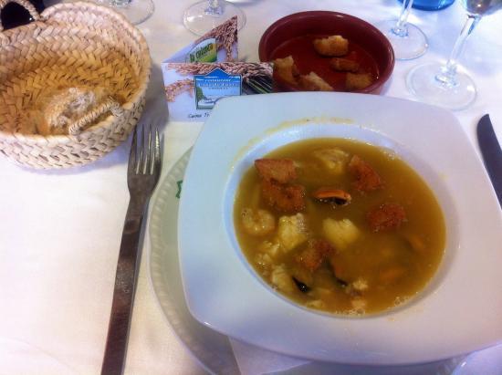 Restaurant Casa de Fusta L'Estany