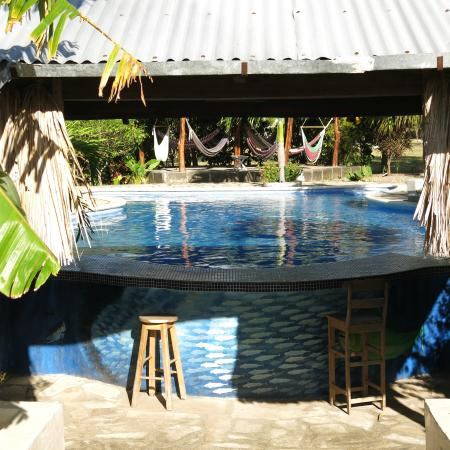 The Surf Sanctuary: Pool