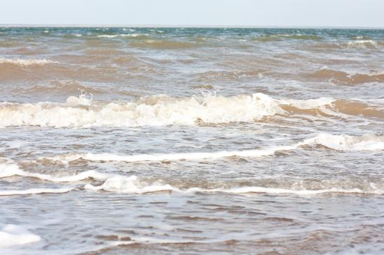 Lake Bolshoye Yarovoye