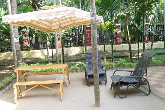 Coast Ecotel Luxury Resort