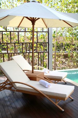 Garden Bay View Villas 40 1 1 8 Prices Hotel Reviews Bali Nusa Dua Tripadvisor