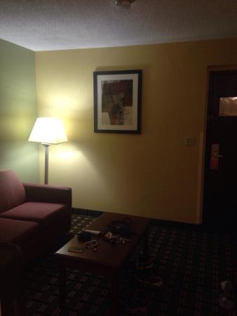 Photo of TownHouse Extended Stay Lincoln
