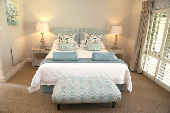 Kingsmead Guesthouse: Room 3