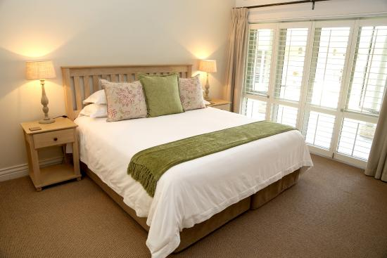 Kingsmead Guesthouse: Room 4