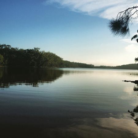 Jervis Bay Holiday Park : Lugar lindo